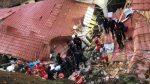 15 muertos por deslave sobre hotel donde celebraban boda en Perú