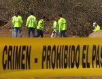 En Manabí, ocurrió una violación y asesinato a una mujer