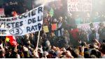 Huelga de transporte en Francia se prolonga por 30 días