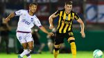 Nacional se consagra campeón uruguayo 2019 al derrotar 1-0 a Peñarol