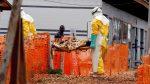 Más de 1000 personas mueren por el ébola en el Congo