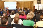Presidente Moreno recibió a estudiantes en el Palacio de Carondelet
