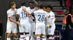 Chelsea se lleva los tres puntos de Lille con un gol del brasileño Willian