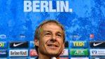Jürgen Klinsmann, nuevo entrenador del Hertha Berlín