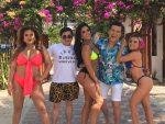 VIDEO | Mira cómo se grabó el video playero 2020 de 'De Boca en Boca'