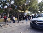 VIDEO | Niño desata balacera en su escuela y mata a profesora