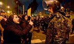 Irak e Irán entre crecientes bombardeos y protestas
