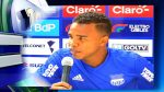Dennis Quintero, habló sobre lo que será la primera final con Liga de Quito