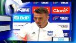 Mariano Soso, analizó el partido de la primera final con Liga de Quito