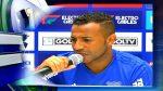 Pedro Quiñonez, dijo que el partido ante liga será difícil y que esperan dar la vuelta olímpica en Quito