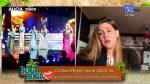 VIDEO   Cristina Reyes se refirió al polémico Miss Global 2020 en México