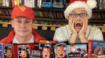 """Macaulay Culkin juega y critica todos los videojuegos de """"Mi Pobre Angelito"""""""