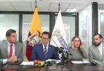 Defensor del pueblo se manifestó sobre inconsistencias en lista de fallecidos