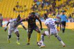 Barcelona gana a Guayaquil City y mantiene el tercer puesto en la Liga Pro