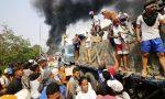 La oposición venezolana aseguró que cuenta con un plan alternativo para hacer ingresar la ayuda humanitaria