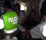 Policía murió tras acudir a una emergencia en donde asesinaron a otro hombre en la provincia de El Oro