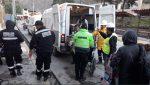 Al menos diez muertos en accidente de carretera el este de Lima