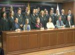 Jueces lucirán investidura especial en audiencias