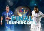 Delfín y Liga de Quito se enfrentarán por la Supercopa Ecuador