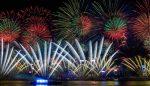 El mundo recibe así el Año Nuevo 2019 | FOTOS Y VIDEO