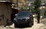 Hombre detenido por vender droga en su casa en la vía a Daule
