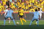 Inconformidad en Barcelona por suspensión a Byron Castillo