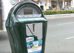 Suspenden multas por uso de parquímetros