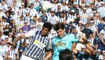 Alianza Lima empata con Cristal y clasifica a final del torneo peruano