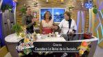 La Sazón de Mariaca - Torta de chocolate