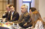 """""""Yo tengo que entregar un país mejor de lo que encontré"""": presidente Moreno en su visita a la Casa Blanca"""