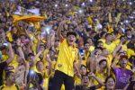 Partido entre Barcelona e Independiente del Valle se jugará con público