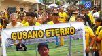 VIDEO | Sepultaron al último hincha barcelonista que murió en el trágico accidente en Perú