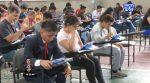 VIDEO | Estudiantes repitieron prueba 'Ser Bachiller'