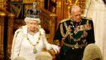 Felipe de Edimburgo, esposo de la reina Isabel, sufre accidente automovilístico