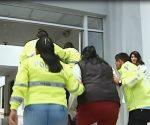 Detienen a mujer acusada de estafa masiva, la quinta más buscada de Pichincha