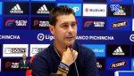 Ismael Rescalvo habla sobre el inicio de la Liga Pro
