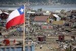 Se cumplen 10 años del terremoto de 8.8 en Chile
