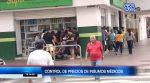 VIDEO | Preocupación por desabastecimiento de alcohol y mascarillas