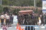 Fuerte revelación de los padres de la cadete fallecida en el atentado en Bogotá