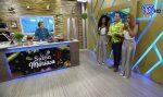 La Sazón de Mariaca -  ensalada catalana de camarones