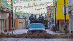 Hijo del Chapo revela supuesta ayuda a damnificados de Nayarit