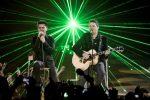 Alejandro Sanz y Juanes arman concierto en vivo #LaGiraSeQuedaEnCasa