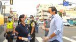 VIDEO: La Gobernación del Guayas y la Policía Nacional realizan operativos de control