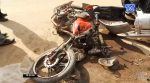 Motociclista murió en un choque registrado al norte de Guayaquil