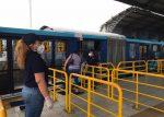 ATENCIÓN | Solo Metrovía y buses de rutas de la salud circularán en la ciudad