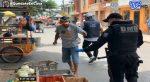 Autoridades realizaron operativos de control en Guayaquil