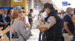 VIDEO |Defensoría del Pueblo confirmó que 910 ecuatorianos se encuentran en México y Estados Unidos esperando vuelo de regreso al país