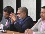 Jueza convoca a reinstalación de audiencia en caso peculado para el próximo miércoles