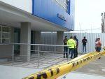 Delincuentes se llevan el dinero de un cajero automático al norte de Guayaquil