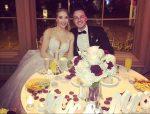 Fue detenido en su propia boda por acosar a una mesera menor de edad